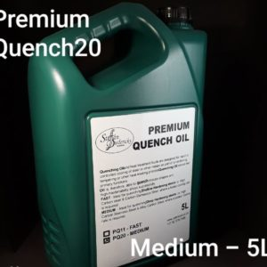Premium Quench Oil