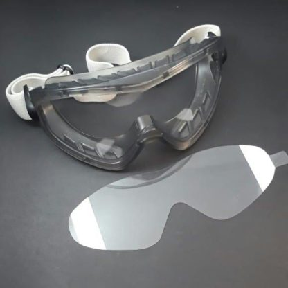20190514 163539 3M Safety Goggles & Covers  3