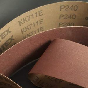 VSM Vitex KK711E – Handle Polishing
