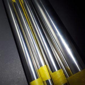 Knu-Foil – Heat Treatment – 0,076 x 610 x 1000mm