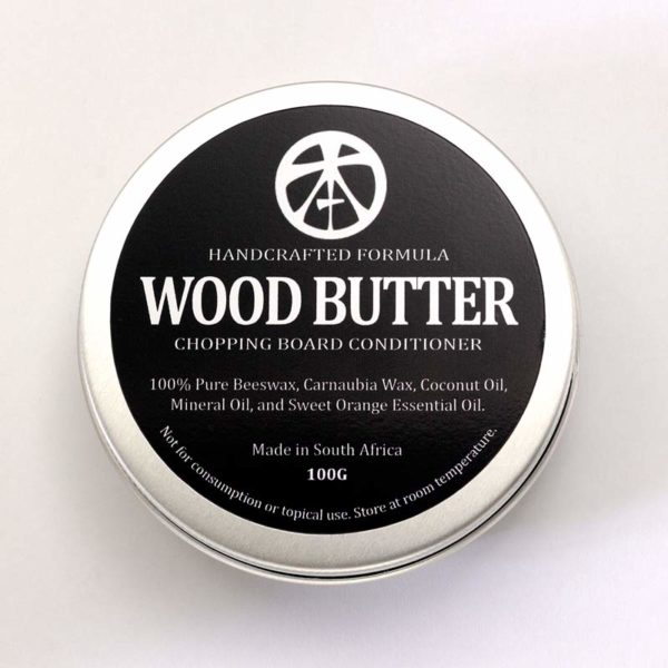 TophamKnifeCo WoodButtersplitTin1 Topham Wood Butter with Beeswax 3
