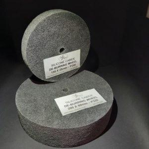 Deburring Wheels – Silicon Carbide