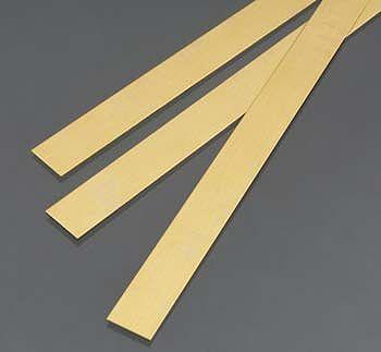 KS9844 Brass Bolster Strips  1