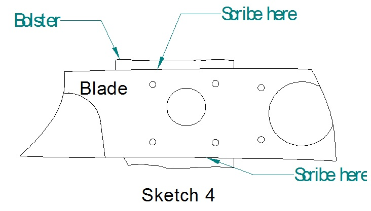 BolsterFittingTut Sketch4 How to Fit Knife Bolsters Correctly 3