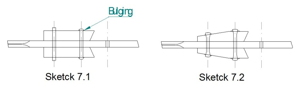 BolsterFittingTut Sketch7 How to Fit Knife Bolsters Correctly 4