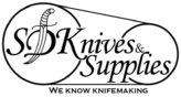 Stefan Diedericks Knives and Supplies