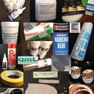 Chemicals, Adhesives & Other