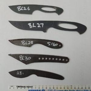 Knife Blanks
