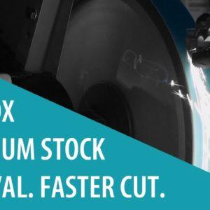 ACTiROX – AK890Y Ceramic – Maximum stock removal